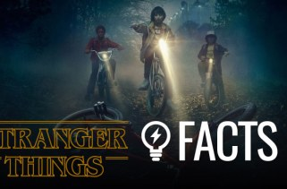 32 fatos interessantes sobre Stranger Things