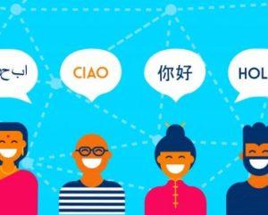 Você pode esquecer seu primeiro idioma?