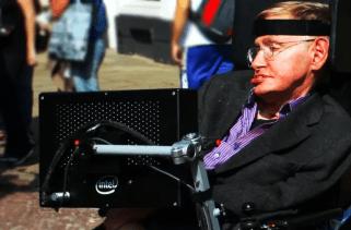 7 fatos fascinantes sobre Stephen Hawking