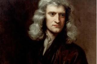 Fatos fascinantes sobre Sir Isaac Newton