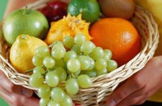 Alimentos naturais para a Tireoide
