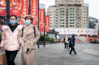Por Que Novas Doenças Aparecem Na China?