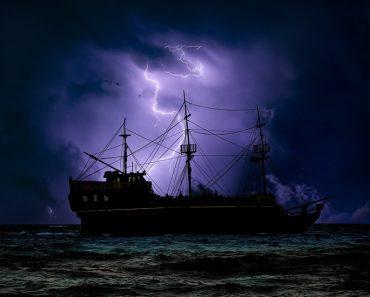Por que a energia sai durante tempestades e mau tempo?