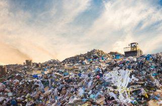 Países Que Produzem Mais Lixo