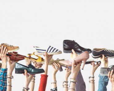 Como os sapatos mudaram nossos pés?