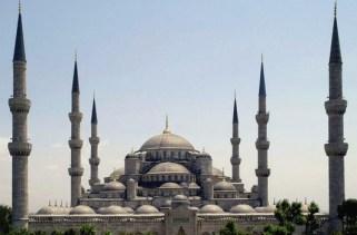 10 monumentos culturais mais famosos do mundo