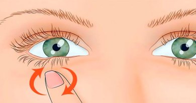 tremor nos olhos