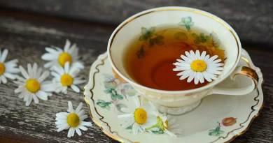 dieta do chá