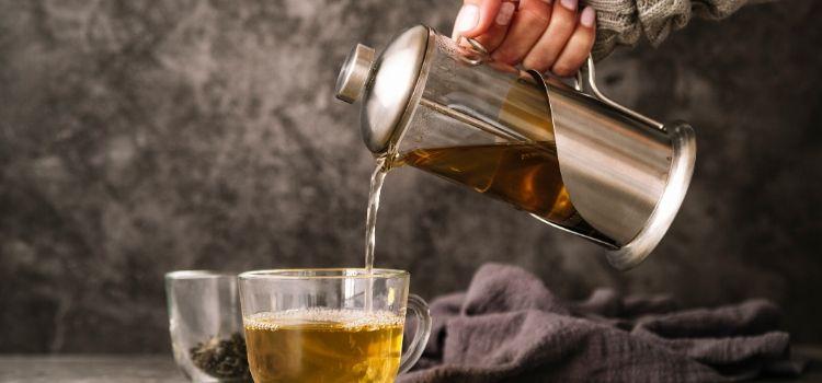 chá de louro emagrece como fazer receitas