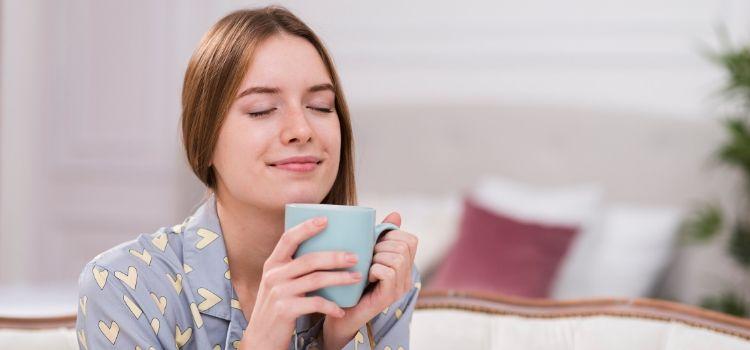 chá de limão com alho receitas