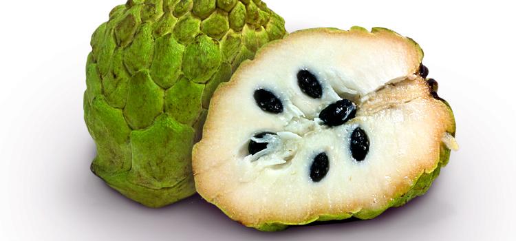 frutas que engordam atemoia