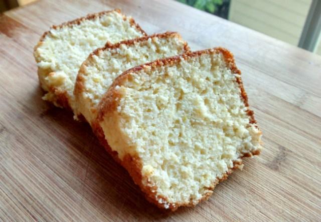receitas de bolo simples fofinho