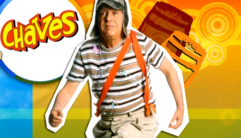 Episódios do Chaves no Youtube