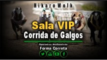 [ Corrida de Galgos ] Sala VIP – Tips LAY com HIKARO WOLK