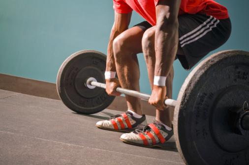 Musculação para perder peso