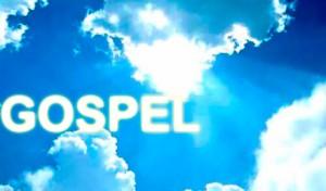 música gospel 1