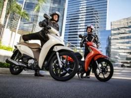 Simule o Financiamento da Honda Biz