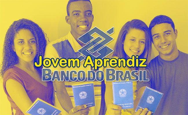 Jovem Aprendiz Banco do Brasil