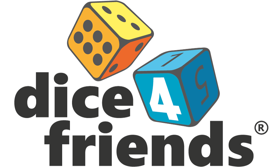 Dice 4 Friends