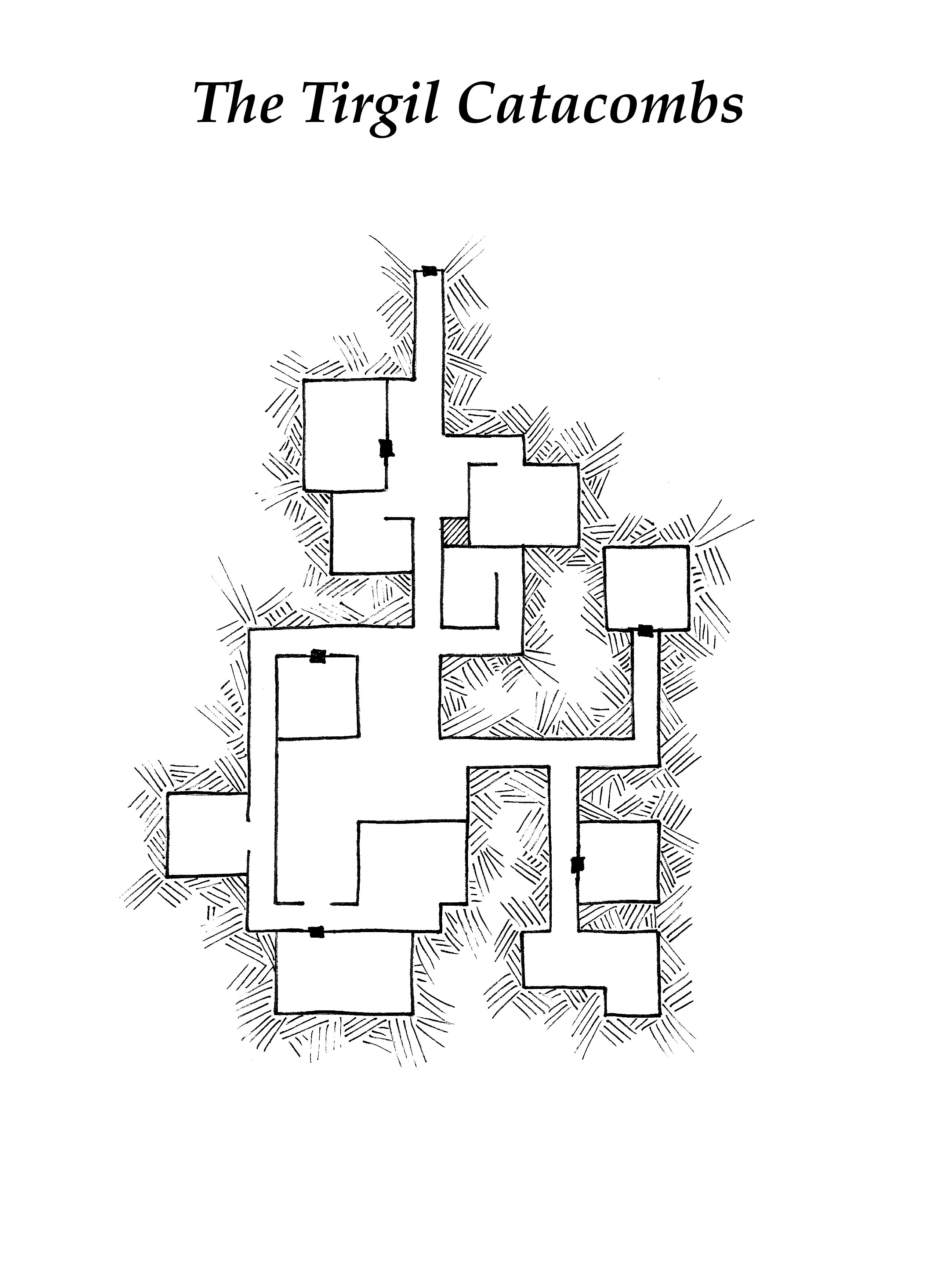 Dungeon Maps for Your RPG Campaigns   dicegeeks on