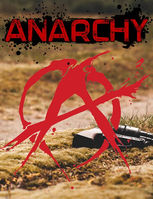 Anarchy RPG