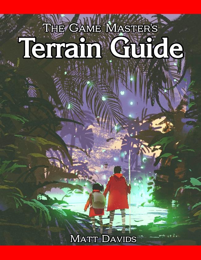 GM Guide Terrains