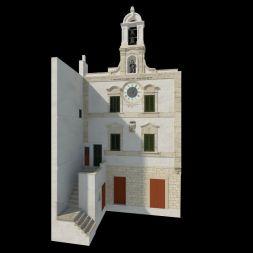 Final version rendering