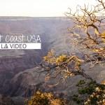 3 semaines dans l'Ouest américain - La vidéo !