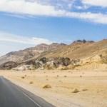 Nous avons survécu à Death Valley