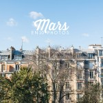 Mars en 10 photos