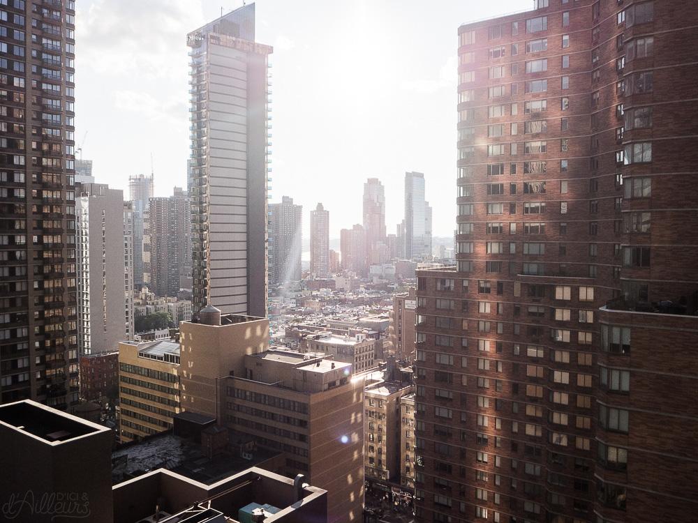CitizenM : Notre Chambre Avec Vue à New York | Du0027ICI U0026 Du0027AILLEURS  Photography