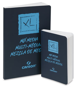 Canson XL Mix Media Journal