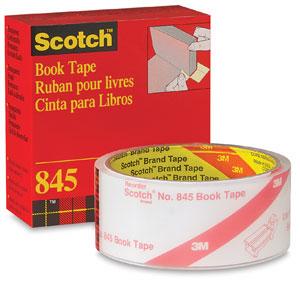 Book Tape