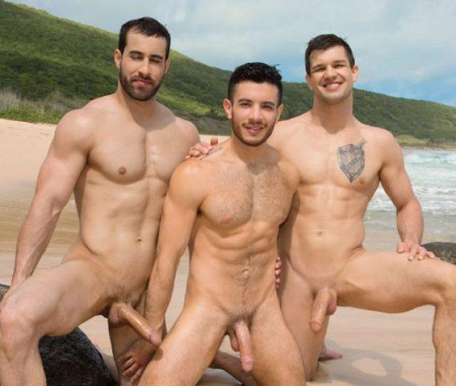 Bareback Porn Beach Gay