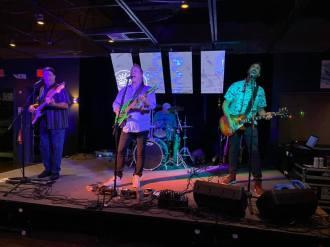 Dickey Fredericks Band - Vero Beach, Florida3