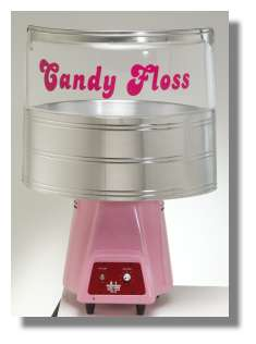 Candy Floss Hire