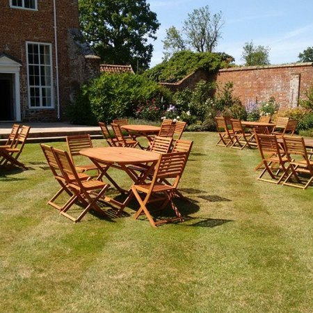 Stanchion post rope barrier hire dick ropa entertainments - Garden furniture kings lynn ...