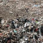 Trash Pickers, Guatemala City