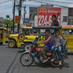 American Standard, Olongapo