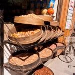 Nut Vendor, Old City, Damascus