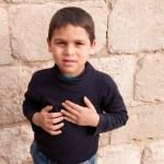 Boy, Aleppo