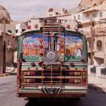 Bus, Maaloula
