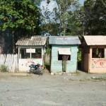 Free Market Farmstands, Baracoa
