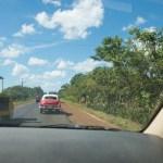 Steamrollers, Cienfuegos