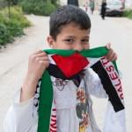 Young patriotism.