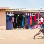 Dress Shop, Kigali