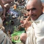 Betel Nut preparation, Varanasi
