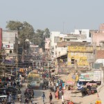 Street scene, Varanasi