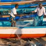 Fishermen, Kanyakumari