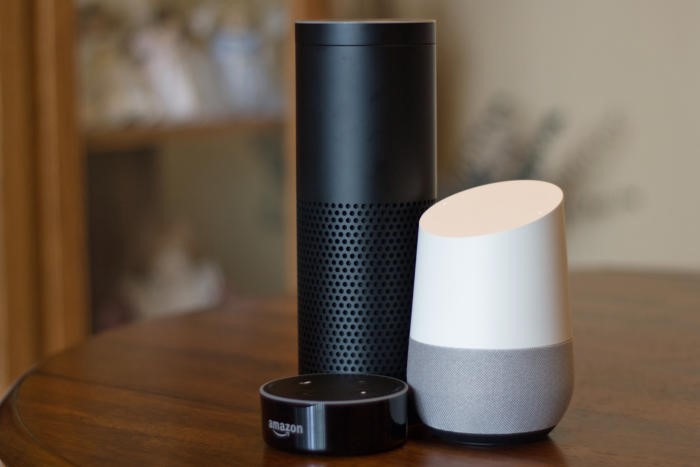 AMAZON ECHO I GOOGLE HOME – BITKA PAMETNIM GEDŽETIMA